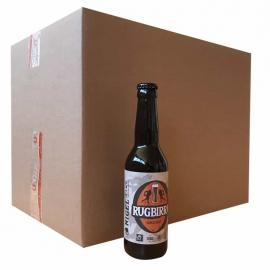Box 24 bottiglie - Nigel T.i.n.s. - Porter - 33Cl.