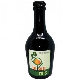 Birra artigianale italiana - Rais 33cl. - English Ale - Rubiu