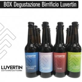 Box Luvertin 12 bot 33Cl.
