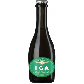IGA Arneis 33 Cl. - Italian Grape Ale - Birrificio Alba