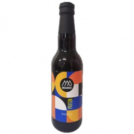 Paxton - Session IPA - 33cl.